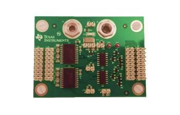 TIDA-00540 RS-485 / RS-232 Multiprotocol Transceiver
