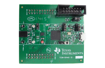 Tida 00563 Inductive Proximity Switch Boosterpack Reference Design
