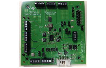 TIDA-00621 Freescale i MX6 Dual&Quad Power Reference Design with