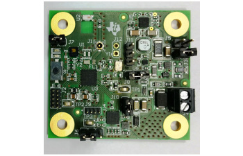 Field Transmitter with BLE Connectivity Powered from 4 to 20-mA Current Loop Reference Design