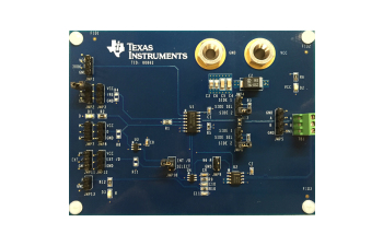 tida-00862 rs-485 full duplex over two wires reference design board image