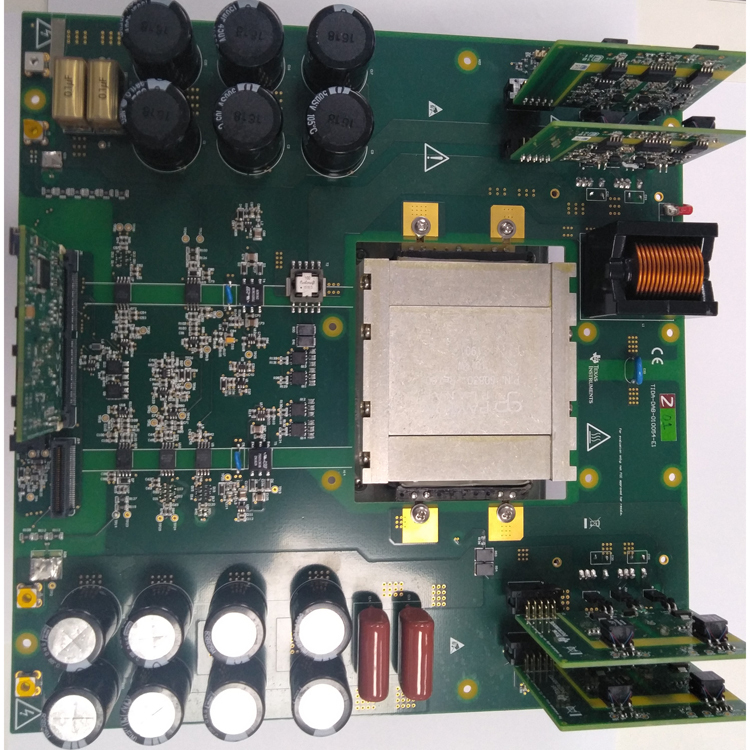 SN6501 Low-noise, 350-mA, 410-kHz transformer driver for isolated