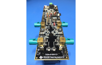 TIDA-01005 Automotive ADAS Reference Design for Four Camera Hub with