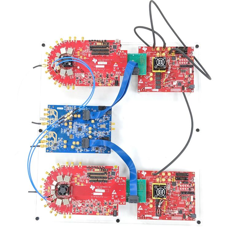 tida 010131 multichannel rf transceiver clocking reference gsm module tida 010132 multichannel rf transceiver