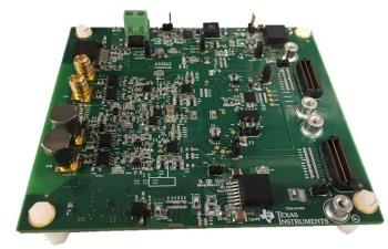TIDA-01057 Reference Design Maximizing Signal Dynamic Range