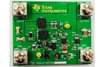 tida 01167 automotive 12v 24v battery input protection reference