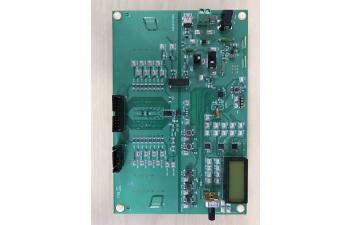 MSP430G2553 16 MHz MCU with 16 KB Flash, 512 Byte RAM, 10