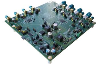 TIDA-01413 ADAS 8-Channel Sensor Fusion Hub Reference Design