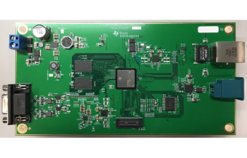 Stand Alone Designs : Tida automotive stand alone gateway reference design with