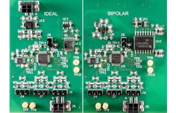TIDA-01434 Isolated, Transformerless, Bipolar Supply for 24-Bit ADCs