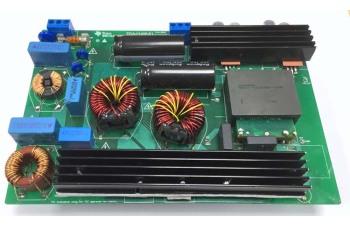 TIDA-01495 480W, <17 mm, Thin Profile, 94% Efficiency, Fast