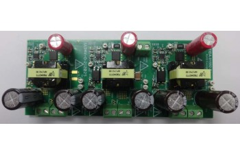 TIDA-01592 Reference Design for 25W High Voltage