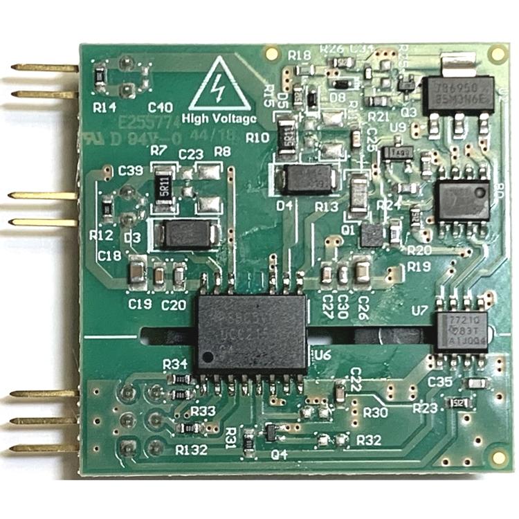 Tps7b69 Q1 Automotive High Voltage Ultra Low Iq Low