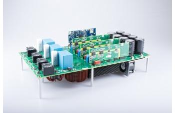 TIDA-01606 10kW 3-Phase 3-Level Grid Tie Inverter Reference