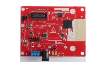 TIDEP-0090 Traffic Monitoring Object Detection and Tracking