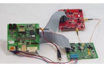 TIDEP0040 Software Defined Radio (SDR) OMAPL-138-based Hardware