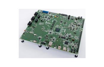 TIDEP0069 66AK2Gx DSP + ARM Processor Audio Processing