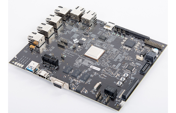 TIDEP0078 OPC UA Data Access Server for AM572x Reference