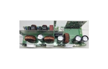 TIDM-1007 Interleaved CCM Totem Pole Bridgeless Power Factor