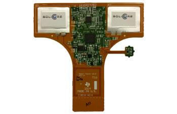 Multi-parameter bio-signal monitor reference design for personal monitoring