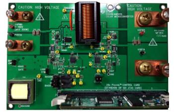 Tps40210 4 5 52v Wide Input Range Boost Sepic Flyback Dc