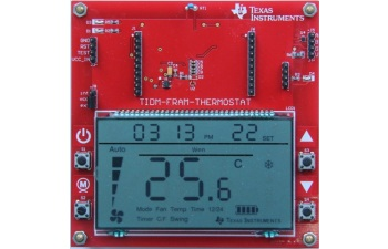 Designing a low-power MCU-based thermostat