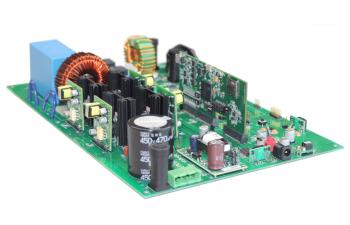 Voltage Source Inverter Circuit Diagram   Tidm Hv 1ph Dcac Single Phase Inverter Reference Design With Voltage