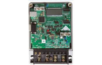 TIDM-METROLOGY-HOST Single-Phase Electric Meter with Isolated Energy ...