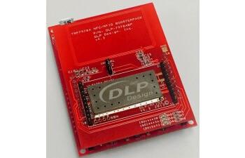 TIDM-NFC-CE Near Field Communication (NFC) Card Emulation Reference