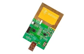 TIDM-NFC-READER NFC & RFID Ultra-Low-Power Card Presence