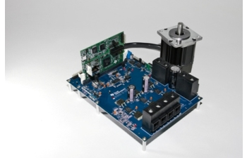 Drv8301 q1 automotive 3 phase bldc pre driver w dual for Brushless motor design software