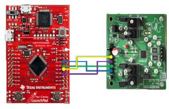 Tm4c123gh6zrb high performance 32 bit arm cortex m4f for Ti stepper motor driver
