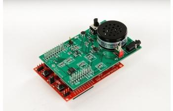 Msp430 launchpad gerber
