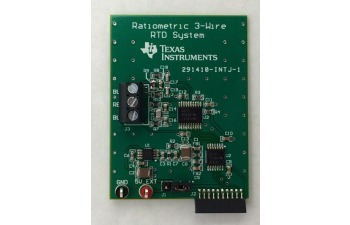 tipd wire rtd acquisition system accurately measures tipd120 test board for 3 wire rtd measurement system reference design 200