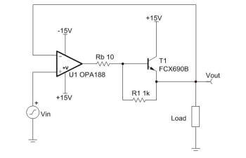 OPA140 11MHz, Single Supply, Low Noise, Precision, Rail-to ...