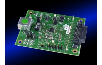 TLK110CUSEVM Ethernet PHY Evaluation Module