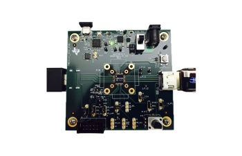TMDS181RGZEVM TMDS181 6-Gbps TMDS retimer in the RGZ package