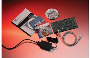 TI Texas Instruments TMS320C6711 DSK Development Board DSP Kit C6000 PCM3003