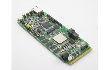 TMS320C6678 EVM