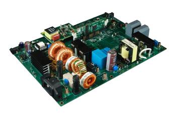 TMDSSOLARUINVKIT Solar Micro Inverter Development Kit | TI com