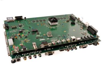 DM816x/C6A816x/AM389x Evaluation Module for evaluating DM816x DaVinci™ processors, C6A816x C6-Integra™ DSP+ARM processors and AM389x Sitara™ ARM MPUs