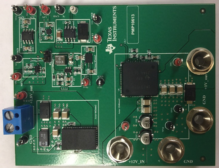 Power Management Reference Design Library   All About Circuits