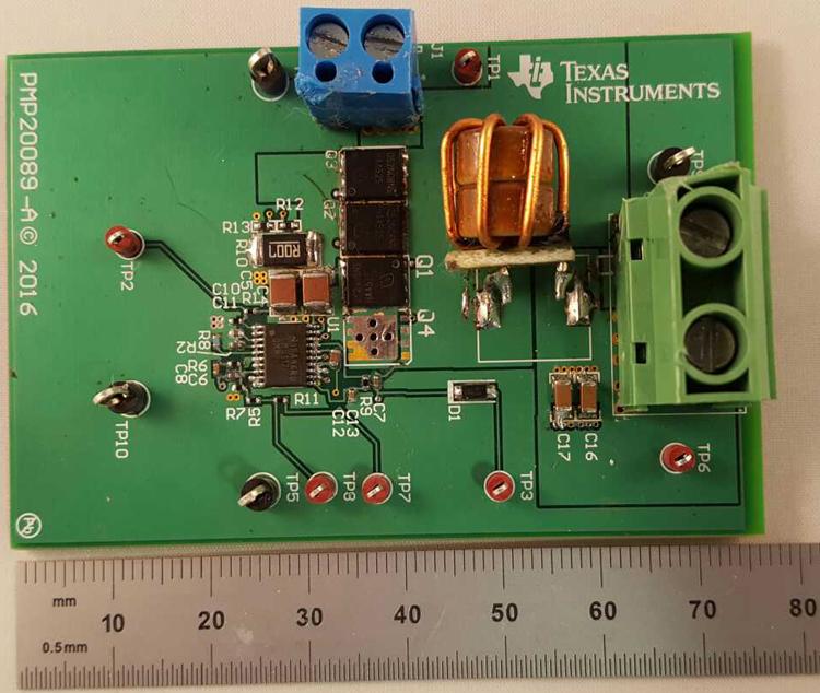Digital Signage Display TIcom