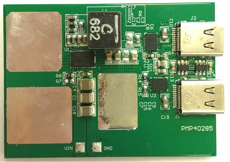 汽車USB充電