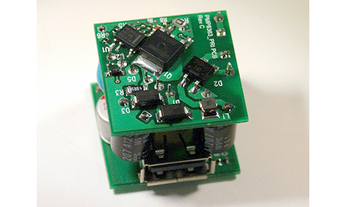 PMP8363 85VAC-265VAC Input, 5V@2A Eco-Charger Reference Design for
