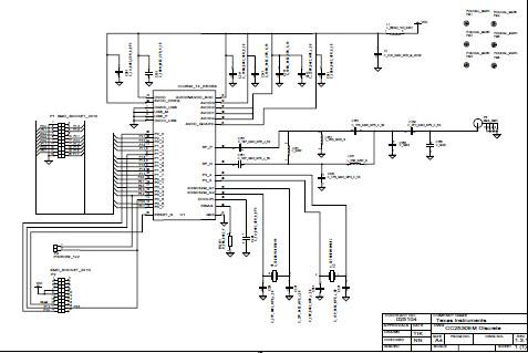 CC2530EM CC2530EM Reference Design   TI