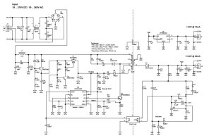 PMP10098 Low Power Flyback with Ultra Wide Input Voltage Range ...