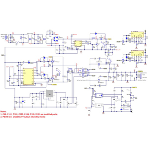 atx power supply schematic 350w: pmp11303 high efficiency 350w ac/dc power  supply reference