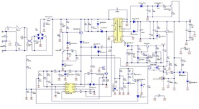 [SCHEMATICS_4ER]  PMP6024 100-240VAC Input, 60W, 2-string, PWM Dimmable LED Driver Reference  Design | TI.com | Led Dimming Driver Wiring Diagram Free Download |  | Texas Instruments