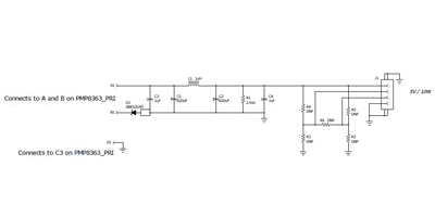 Pmp8363 85vac 265vac input 5v2a eco charger reference design for schematicblock diagram ccuart Images